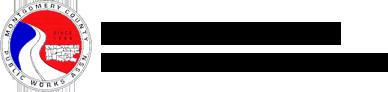 MCPWA – Montgomery County Public Works Assoc. header image